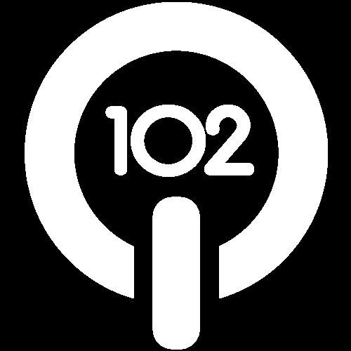 Q102 101.9 WKRQ-FM